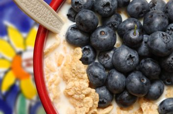 5. Consommez des aliments riches en vitamines B complexes ou des céréales enrichies