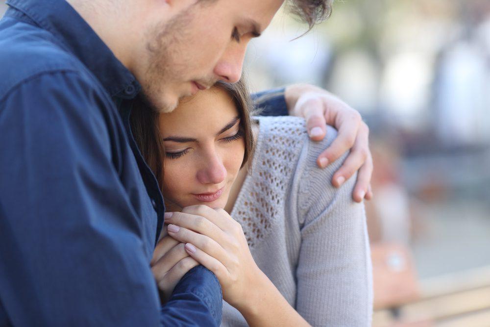 L'impact du chagrin sur la santé