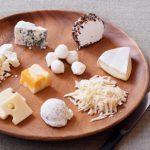 À quoi ressemblent 100 calories de fromage?