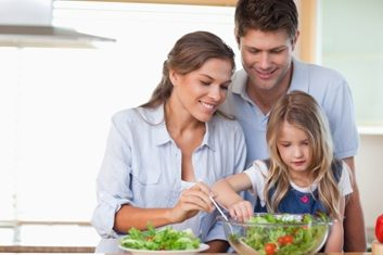 Choisir des aliments sains