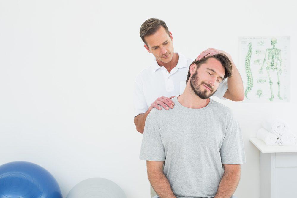 La chiropratique et l'ostéopathie