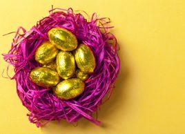 Pâques: Les 6 meilleurs chocolats faibles en calories