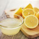 30 façons d'utiliser le citron au quotidien