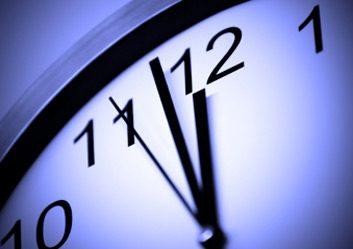 2. «Si vous prévoyez être en retard ou rater le rendez-vous, prévenez mon bureau.»
