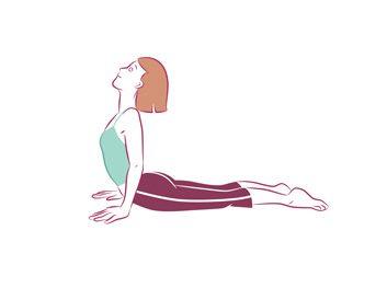 Le yoga contre les maux de dos