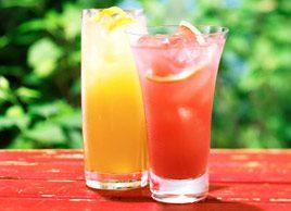6 boissons antioxydantes