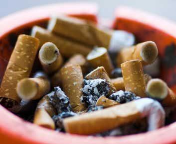 2. Fumez-vous ou avez-vous déjà fumé?