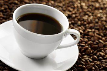 2. Mythe: Le café cause le cancer