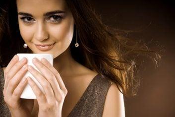 1. Caféine
