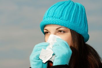 3. Prévenir les rhumes