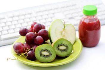 5. Planifiez votre horaire de repas et de collations