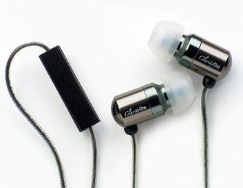 Écouteurs de ClarityOne