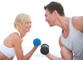 Exercices à deux pour la Saint-Valentin