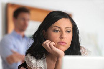 Quel est l'impact de Facebook sur votre relation?