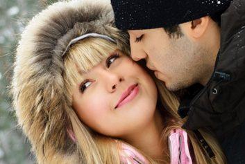 1. Les lèvres gercées