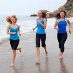 Courir pieds nus: devriez-vous essayer?