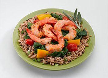 5. Repérez les meilleurs et les pires aliments de la fête.