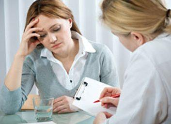 7. «Lorsque vous venez me voir, décrivez-moi clairement vos symptômes.»