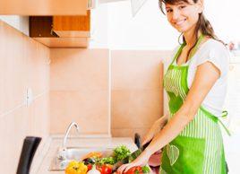 10 idées pour gagner du temps dans la cuisine