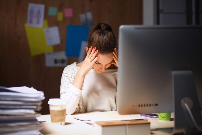 La culpabilité peut naître du sentiment de ne pas être à la hauteur des attentes.