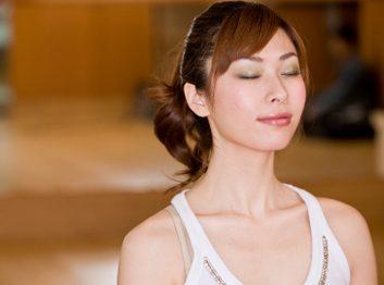 Augmentez votre désir par de profondes respirations
