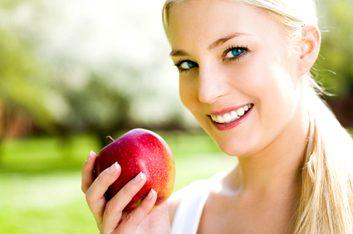 4. Choisissez d'être en santé plutôt que d'être parfaite