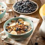 3 aliments santé et moins sucrés au déjeuner