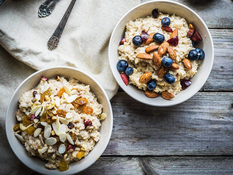 les meilleures céréales du petit déjeuner