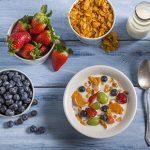 Ce qu'il faut mettre dans votre assiette pour prévenir la gingivite