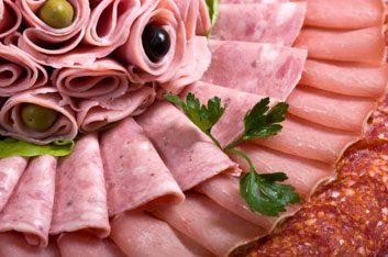 11. Comme viande, je mange...