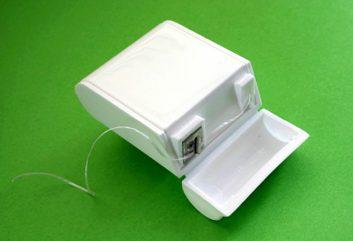 3. Achetez de petits produits d'hygiène bucco-dentaire
