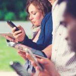 Dépendance au cellulaire: avez-vous peur d'être séparé de votre téléphone?