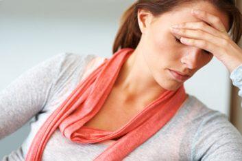 4. Bâiller trop souvent peut signaler une maladie.