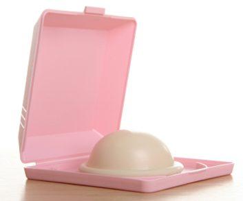 Méthode de contraception no.7: Diaphragmes et capes cervicales