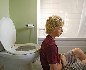 La diarrhée du voyageur