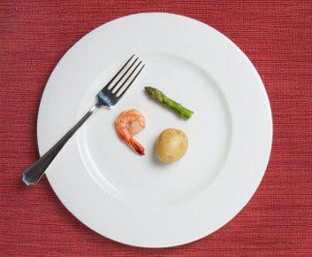 3. Les calories, c'est ennuyeux. Je ne pourrais pas juste surveiller les hydrates de carbone?