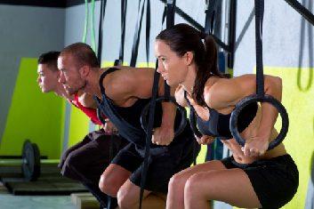 4. Dip des triceps