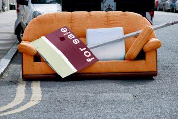 Faites don de vos meubles