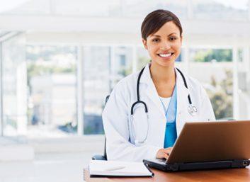 5. Négliger de rencontrer le médecin sur une base régulière