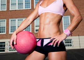 Tendance fitness: Le Dodgeball