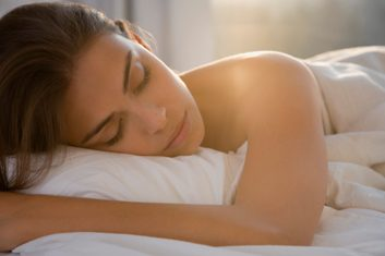 Nouvelle recherche portant sur l'amélioration du sommeil