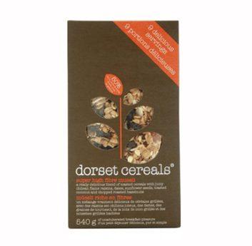 Muesli riche en fibres de Dorset Cereals