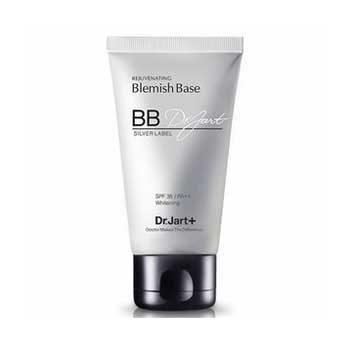 Dr Jart + BB Silver Label Rejuvenating Blemish Base SPF 35