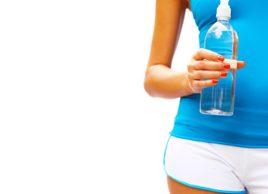 Comment rester hydraté pendant l'exercice
