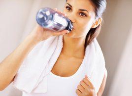 Les produits chimiques vous empêchent-ils de perdre du poids?