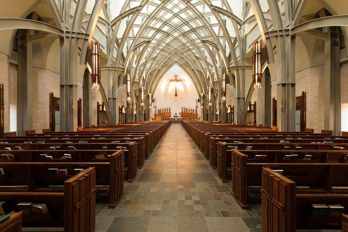 Une spiritualité non religieuse: de plus en plus commun