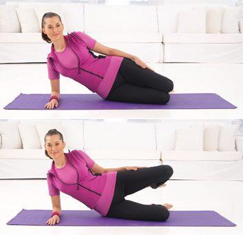 10. Élévation et flexion