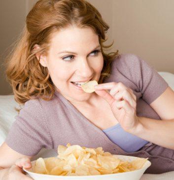 Mangez-vous compulsivement?
