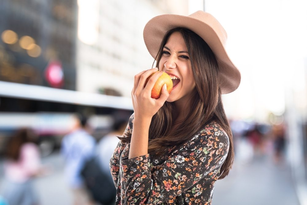 4. De petits repas, plusieurs fois par jour.