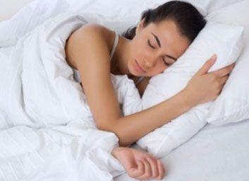 2. Elles favorisent la détente et le sommeil en plus d'améliorer l'humeur.